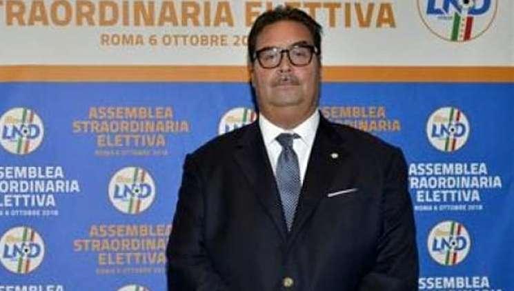 """Il Comitato Regionale Campania al fianco di Moccia: """"Parole inaccettabili"""""""