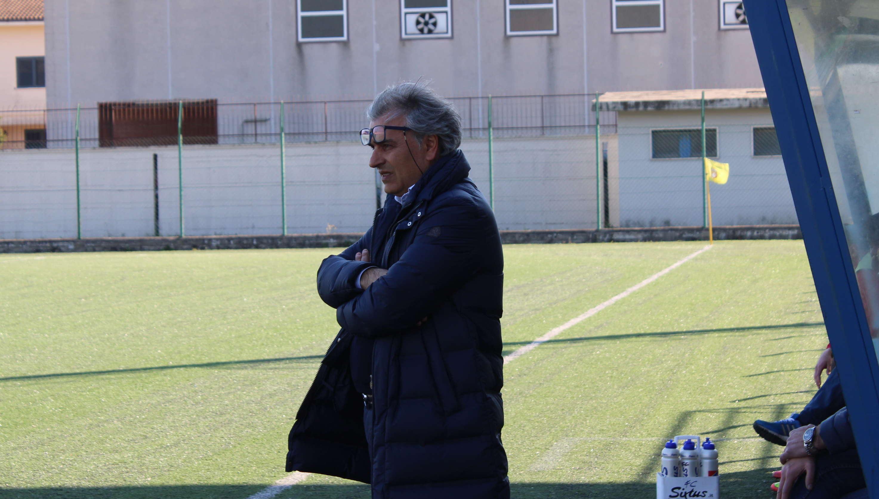 """Forza e Coraggio, Mauro: """"Vittoria che pesa, ora massima concentrazione"""""""