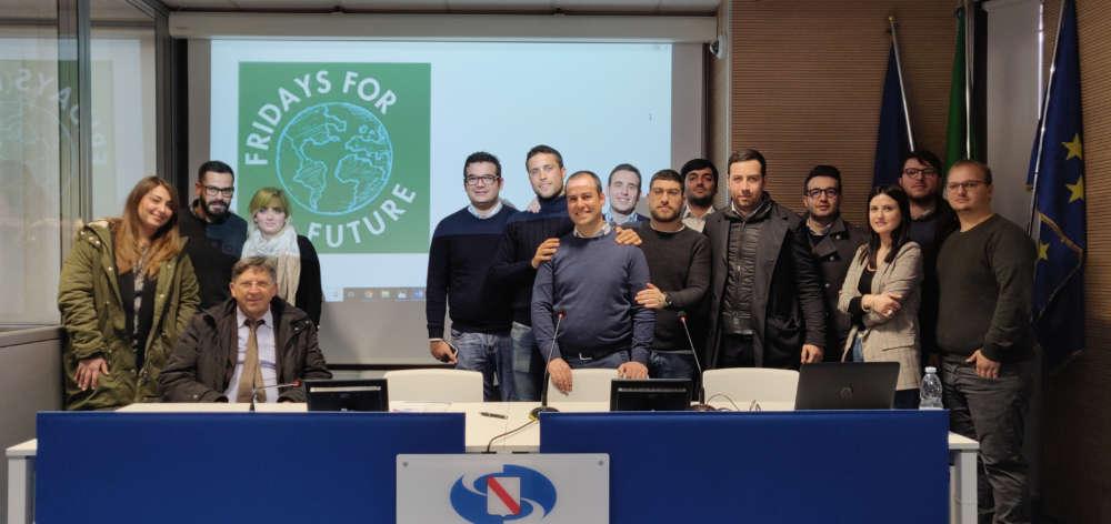 Forum Giovani Campania, approvato il piano delle attività per il 2019