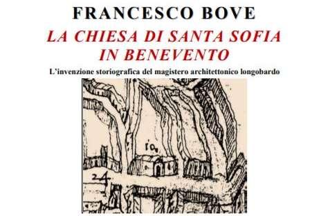 Benevento, venerdì alla Rocca presentazione del libro di Bove