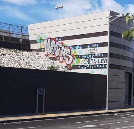 """Già vandalizzata la stazione metro di Scampia, De Gregorio (Eav): """"Che bestialità"""""""