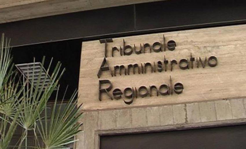 Ripristino post-incidente: il Tar dà ragione alla Provincia di Benevento