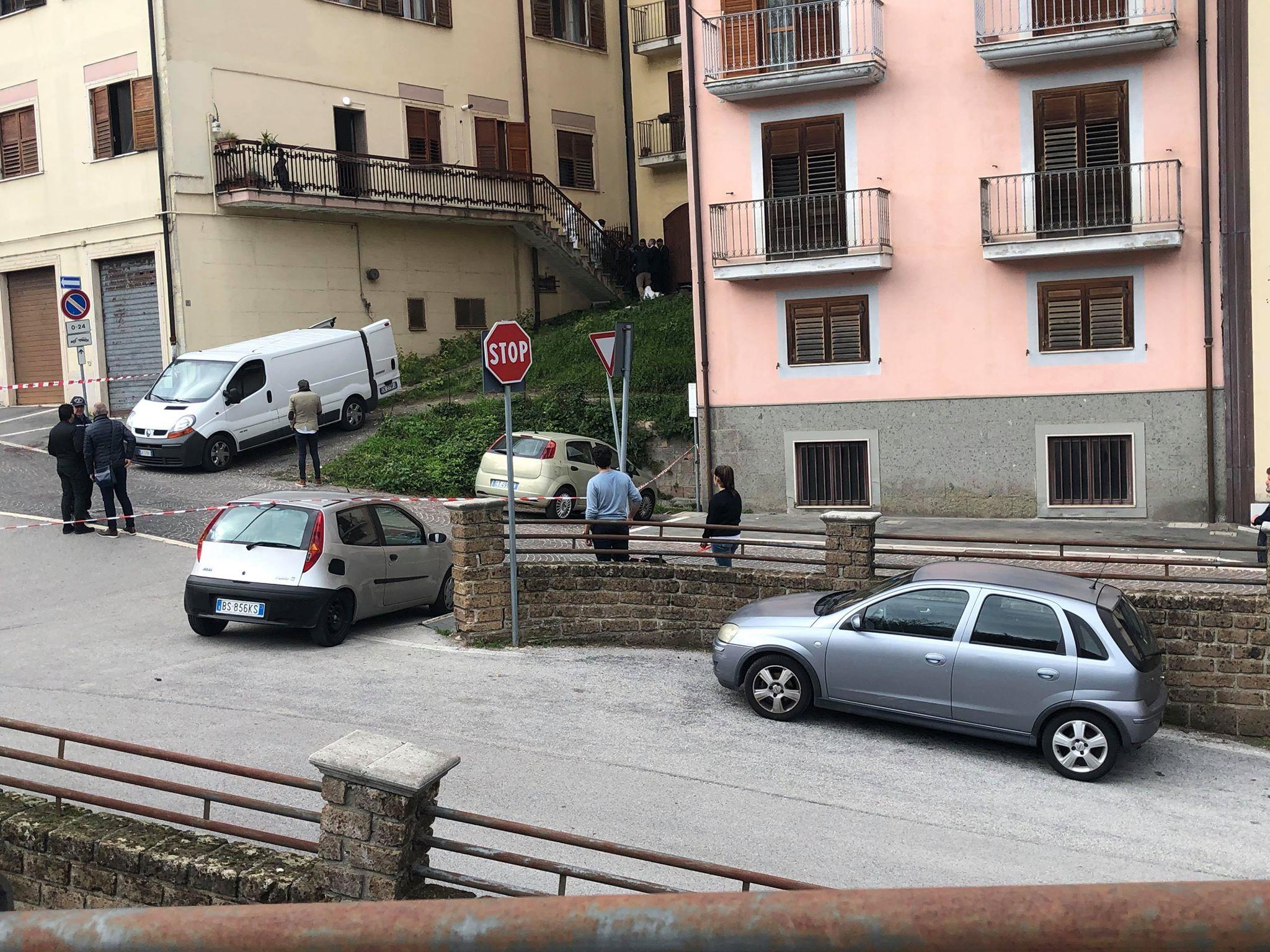 Omicidio Zaccaria, nuovi esami eseguiti dal Gips di Napoli