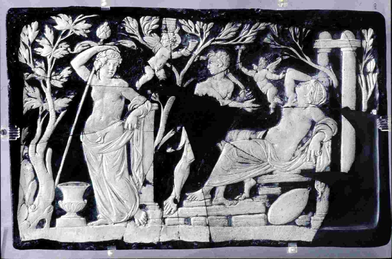 """""""Pompei: Dei, Uomini Eroi"""", dal 18 aprile la mostra all'Ermitage di San Pietroburgo"""