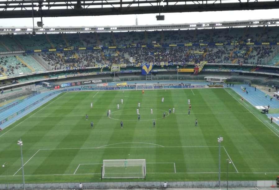 Benevento, riscatto e quarto posto blindato: Coda affonda il Verona