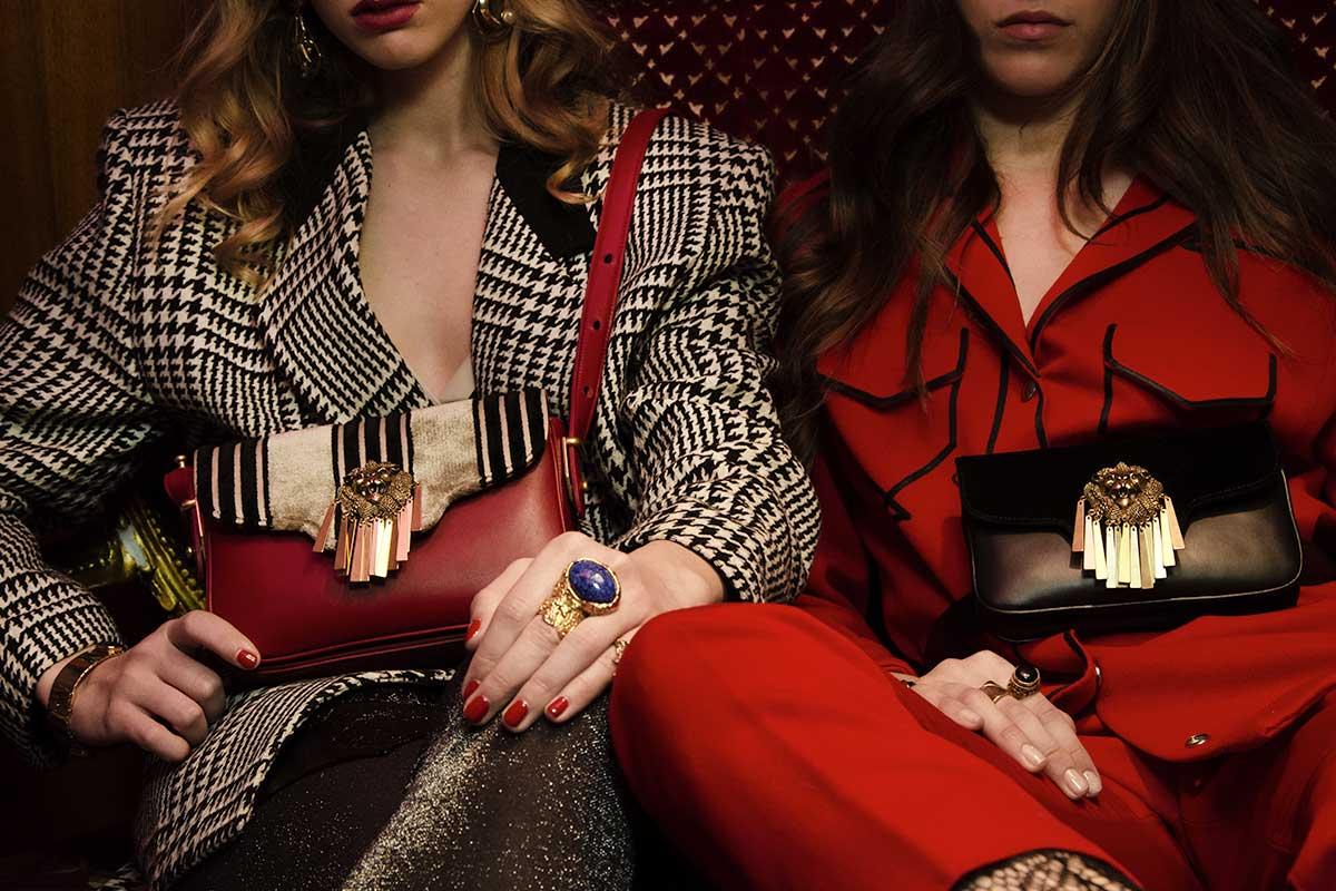 Showroom della Moda a Posillipo: tre Brand prestigiosi espongono le loro creazioni