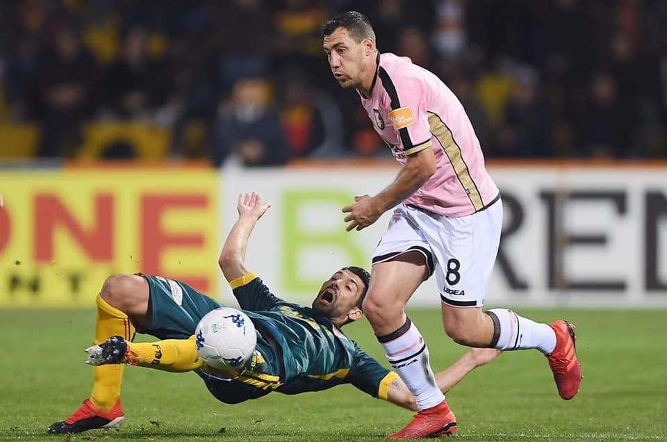 I 40 giorni che hanno cambiato il Benevento e la sua stagione