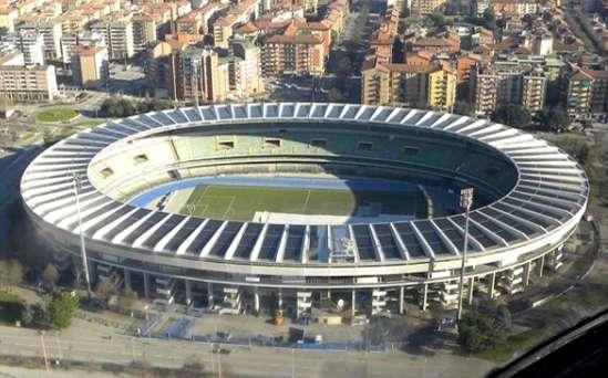 Verona-Benevento, chiusa la prevendita: il dato definitivo