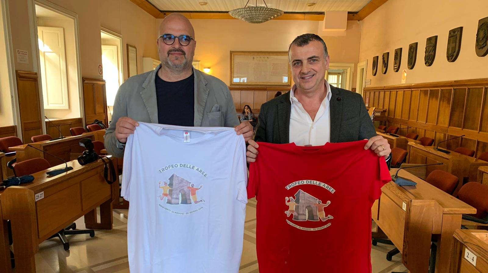 e73e6bdeb6 Benevento accoglie l'Italia della pallamano: tutto pronto per le finali  under