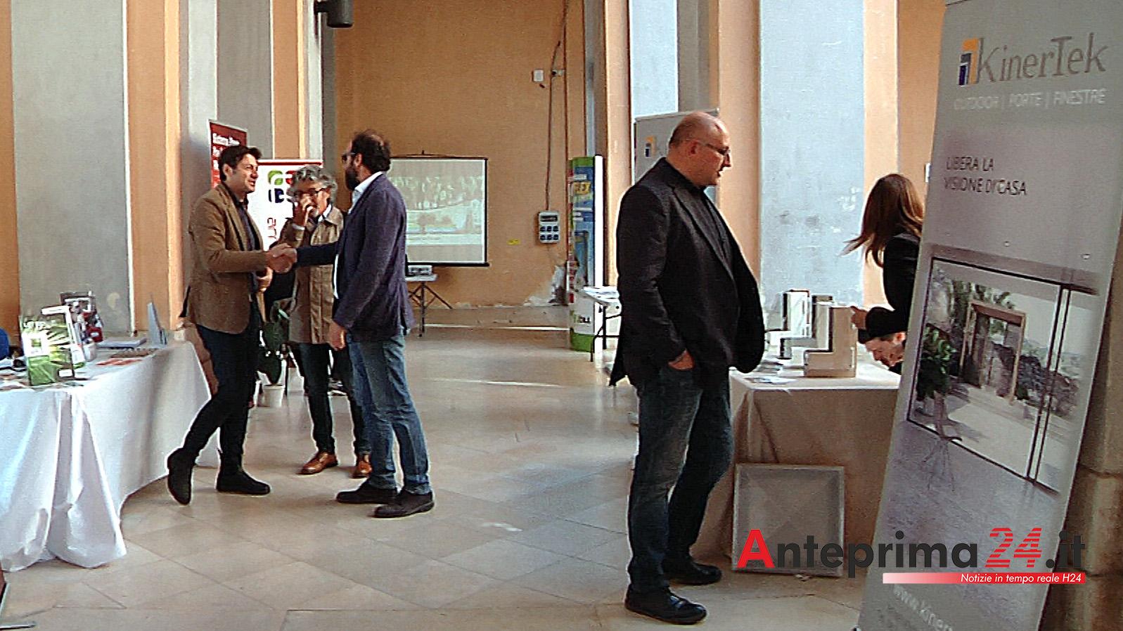 Benevento Parrella Architetti Beneventani Competenti Sui Dehors Servono Modelli Video