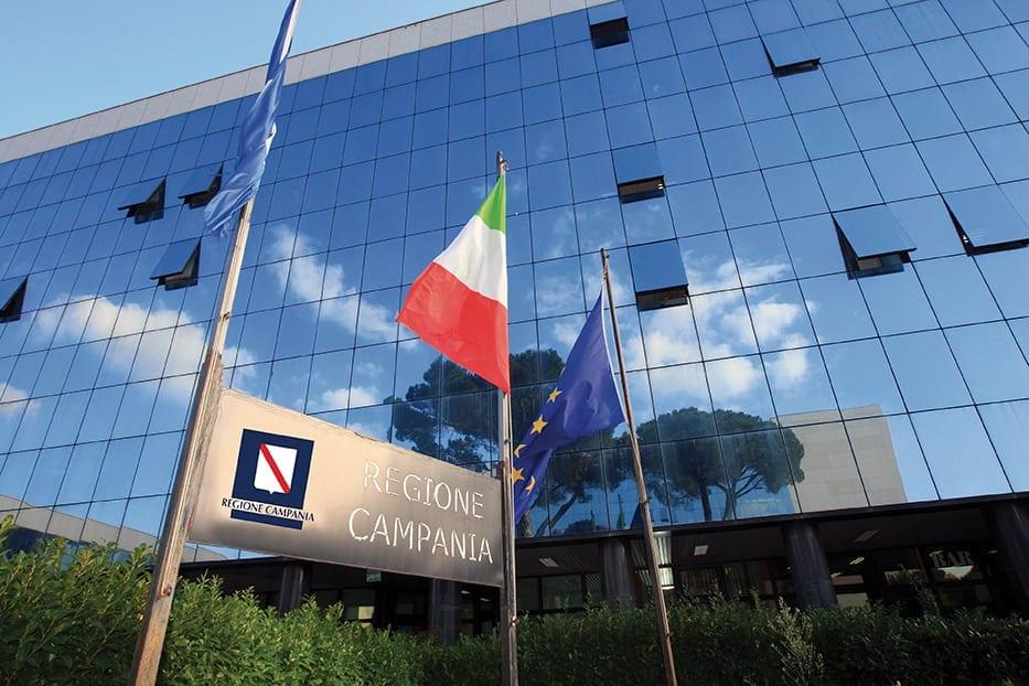 Calendario Regione Campania.Concorso In Regione Reso Noto Il Calendario Delle Prove