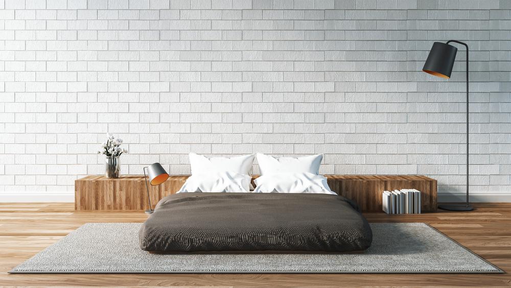 L\'illuminazione ideale per la camera da letto