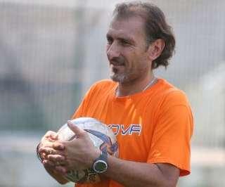 Gragnano, l'ottimismo di Belmonte e Zico dopo gli ultimi tre punti - anteprima24.it