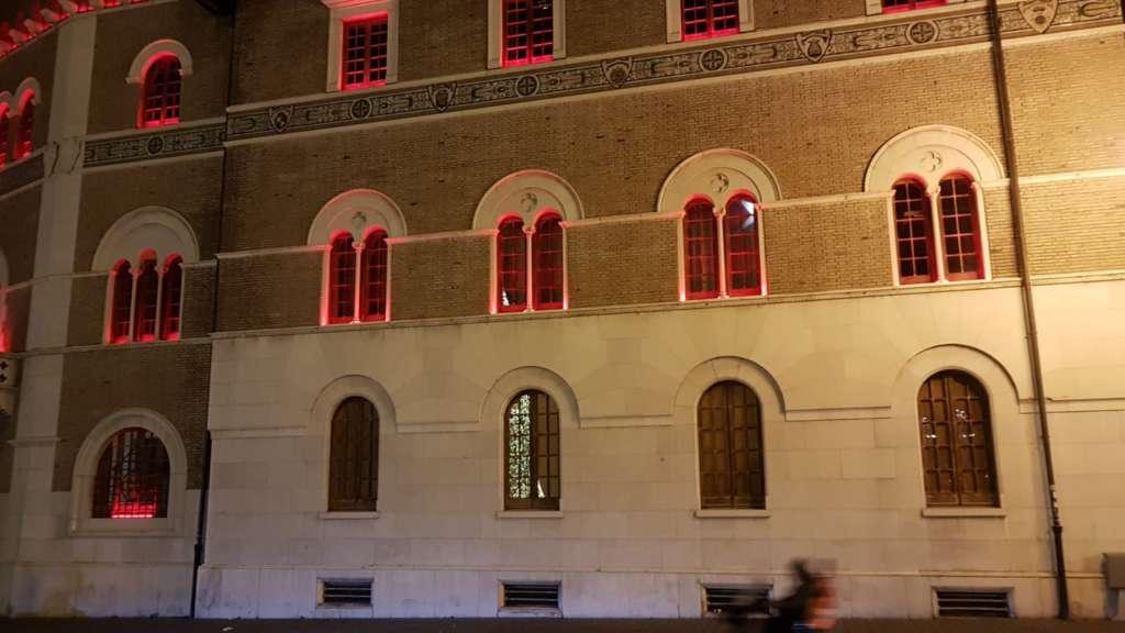 Luci 3D rimosse, Benevento attende ancora il Natale (FOTO)