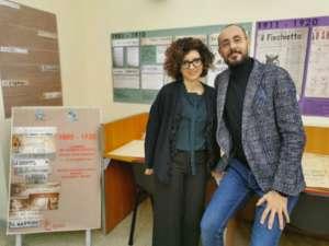 Mostra emerografica alla biblioteca provinciale di Benevento