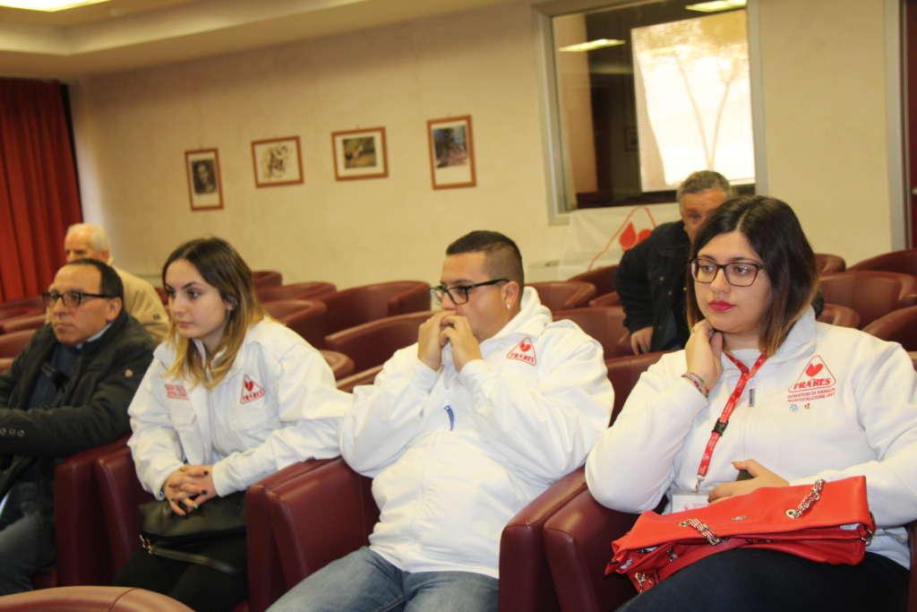Nuova autoemoteca per la raccolta del sangue: donazioni in calo rispetto a ...