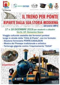 Pro Loco ad Pontem |  stilato il programma per le festività natalizie