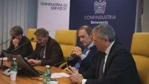 Racket e usura: in Confindustria il seminario di Sos Salerno