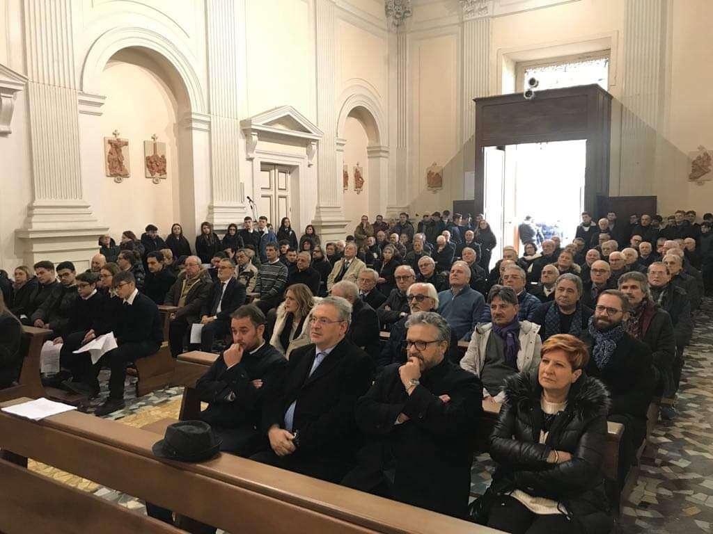 Maddaloni celebra i 100 anni dalla nascita di San Salvatore d'Angelo