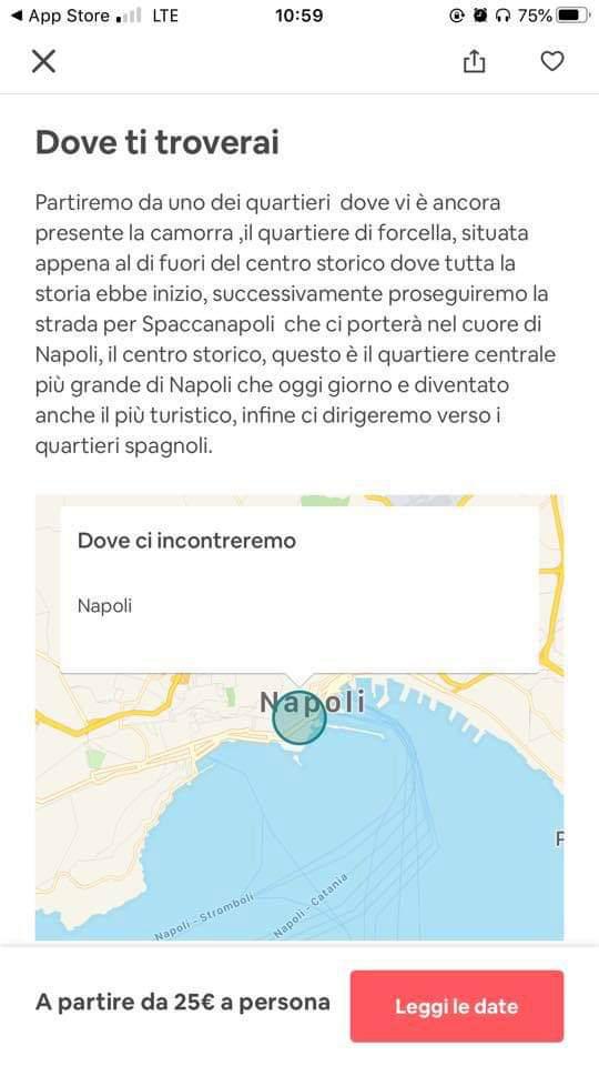 Effetto Gomorra, a Napoli il tour nei luoghi della malavita