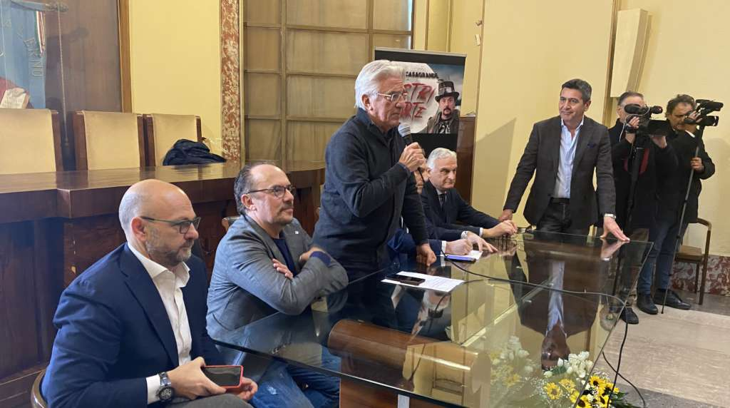 """""""Insieme per Sarno"""", la """"rivincita"""" di Maurizio Casagrande"""