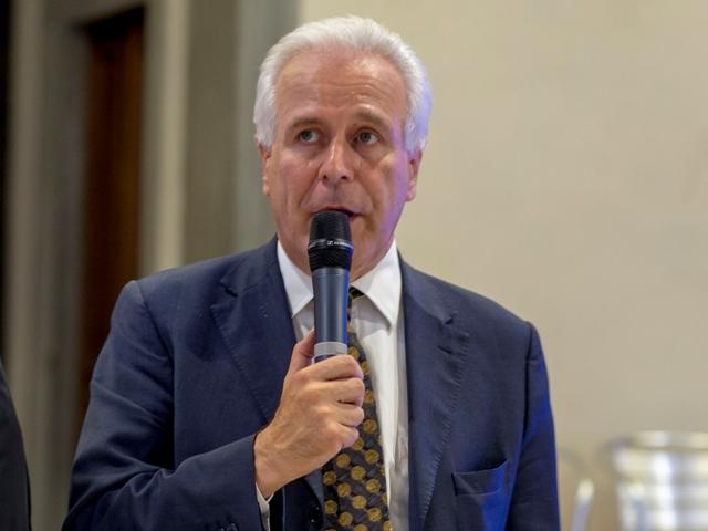 """Sardine, Giani: """"Spero ci aiutino anche in Toscana. Una list"""