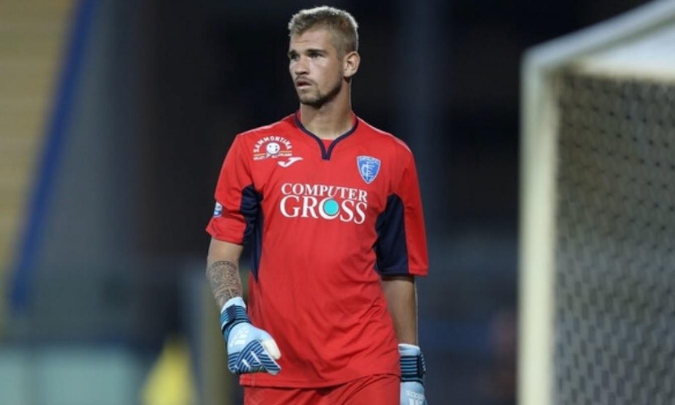 Juve Stabia, scambio di portieri con l'Empoli: arriva Ivan Provedel