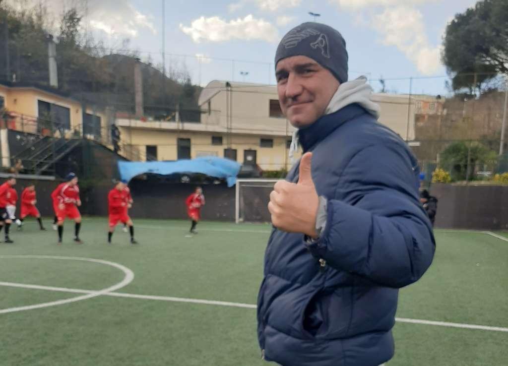 """Cus Avellino, coach Venezia: """"Il traguardo è vicino ma non è"""