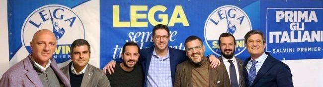 +++ Ultim'ora – Bufera sulla Lega in Campania: Nespoli conda