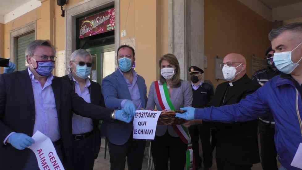 Marco Della Luna: Opposizione per analfabeti 2020