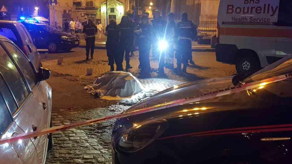 Investito e ucciso a Napoli: è caccia al pirata della strada