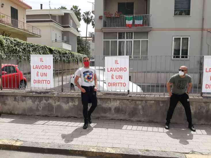 Pontecagnano Faiano, chiusi per sanificazione gli uffici comunali di Villa Crudele