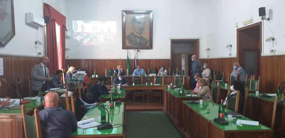 Cofaser, il consiglio comunale di Sarno vara il piano di ric
