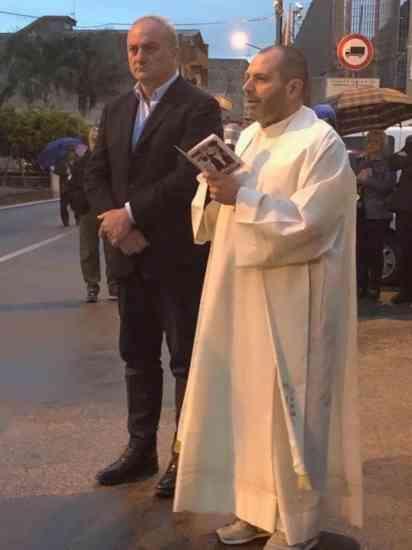Sant'Egidio del Monte Albino, il sindaco decade e si candida alle regionali