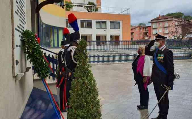 L'Arma dei Carabinieri compie 206 anni: reati in calo in Irp