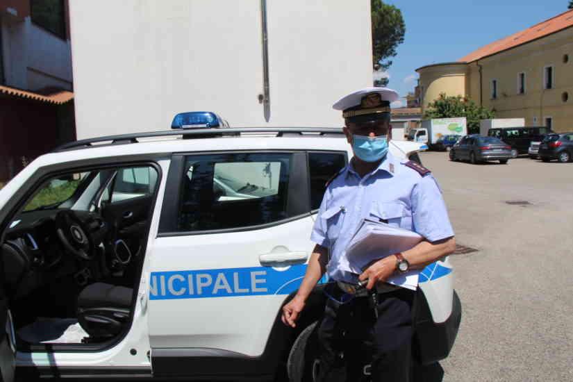 Covid, 30 positivi nella Polizia Municipale di Napoli