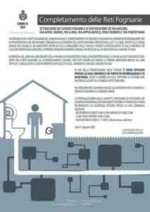 Calvi, attivazione di servizi fognari e depurazione: nasce u