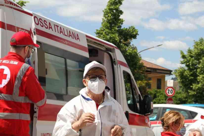 Covid 19, iniziato screening sierologico a San Lorenzello e