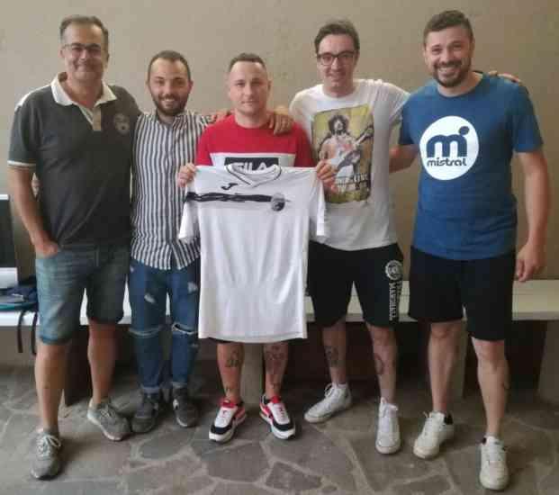 Campana Futsal, ufficializzati altri due nuovi arrivi
