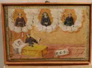 Napoli, 50 dipinti rubati restituiti alle chiese della città (FOTO)