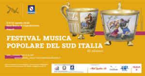 Festival della Musica Popolare: concerti sotto le stelle nel Bosco di Capodimonte
