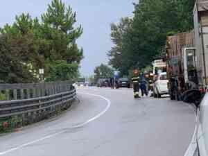 Sulla Tangenziale Nord con 115 kg di hashish in auto, 25enne arrestato