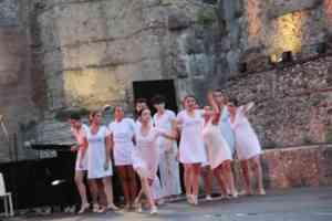 Teatro di Roma, Bordoni: servono competenze artistiche