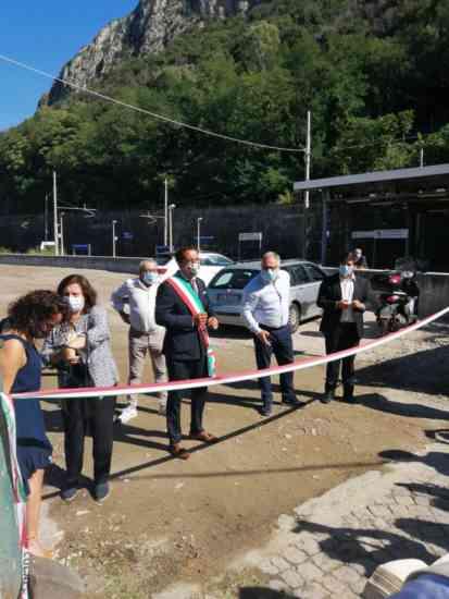 Vietri sul Mare, stretta su tamponi e uffici comunali: il sindaco firma ordinanza