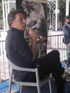 Italia Viva, Matteo Renzi a Salerno candida De Luca…all'Oscar