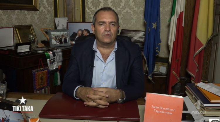 """Croce e delizia per Napoli    è un DeMa a tutto campo    """"Da piccolo tifavo Inter"""""""