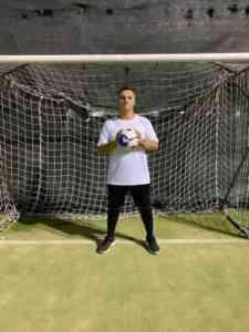 La Campana Futsal ha un nuovo portiere: le prime parole dopo la firma
