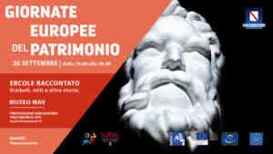 Ercolano, al Museo Archeologico Virtuale rivive il mito di Ercole