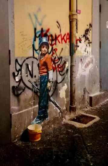 Quattro Giornate, lo scugnizzo della Resistenza torna tra i vicoli di Napoli
