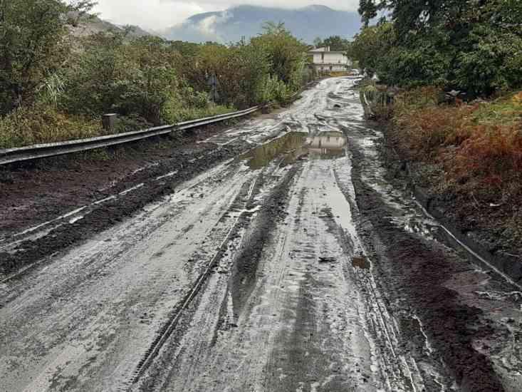 Salerno, gli interventi della Provincia per l'emergenza maltempo